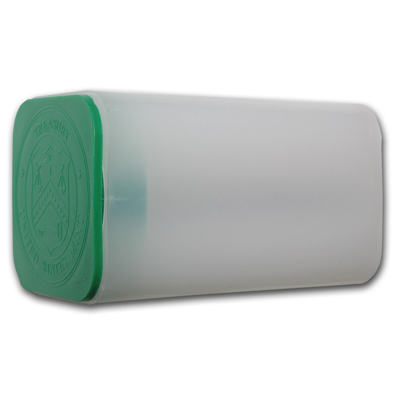 10 Oz Silver Bar Tubes
