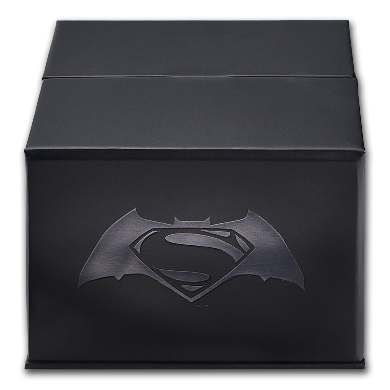 2016 Canada Proof 1 oz Silver $20 Batman v Superman: The Trinity