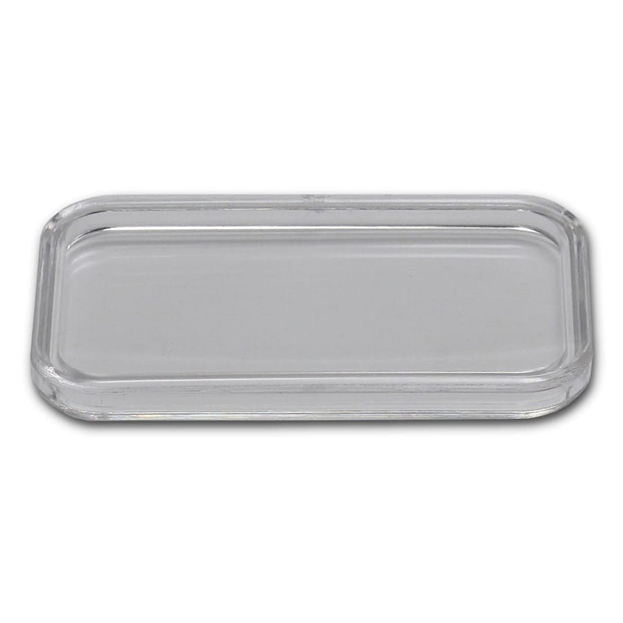Air-Tite Holder Direct Fit - 1 oz Silver Bar