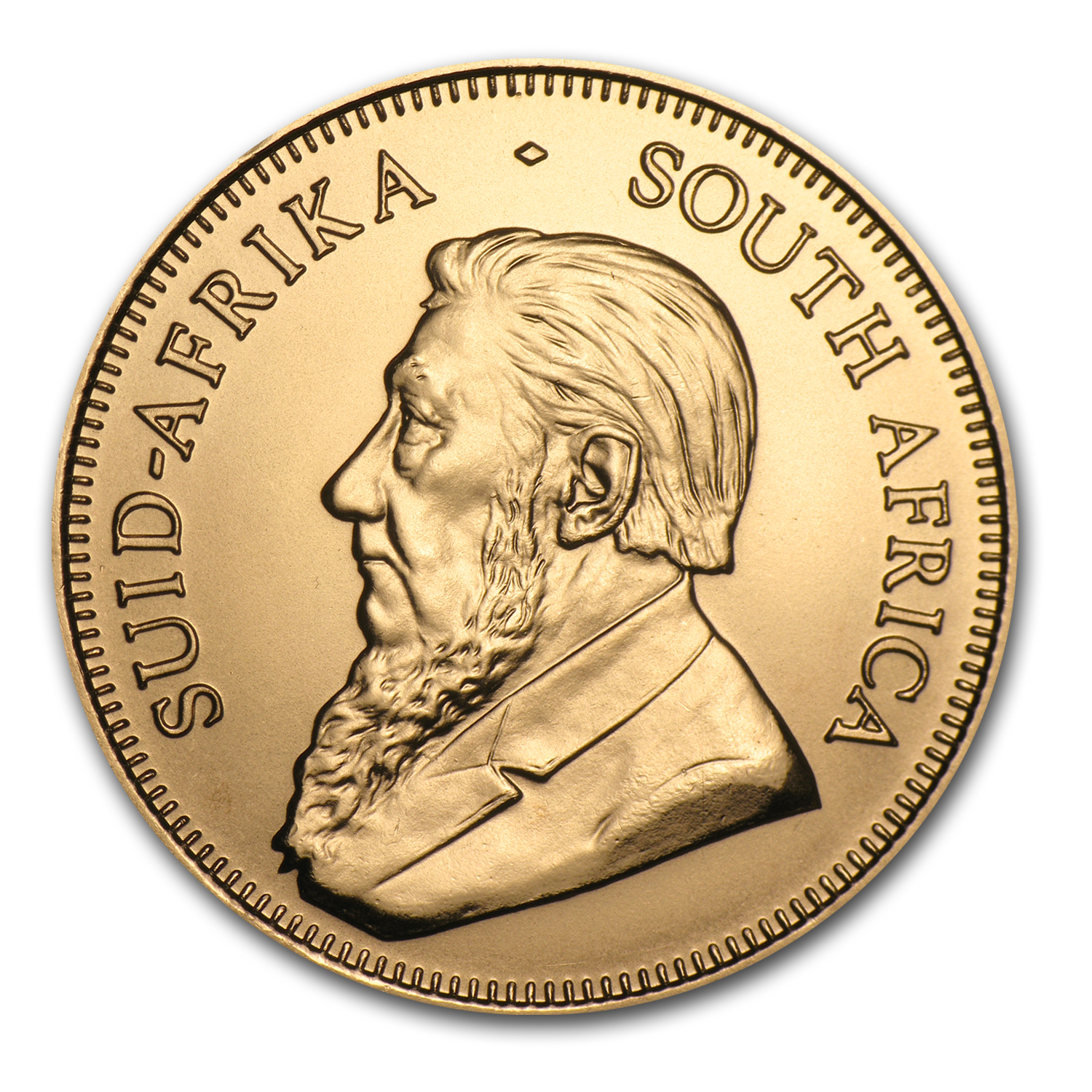 2016 South Africa 1/2 oz Gold Krugerrand