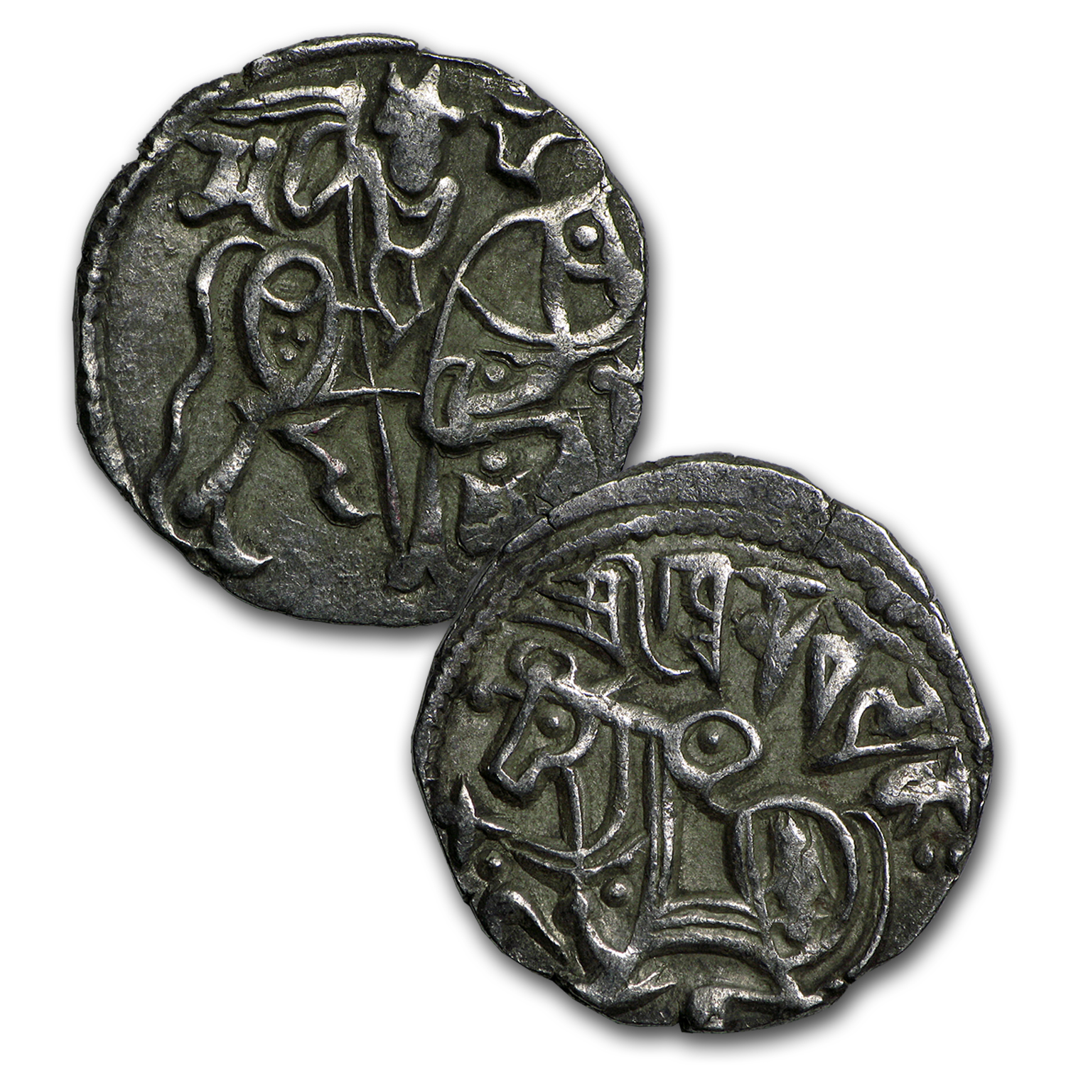 The Vikings Collection (4 coins)