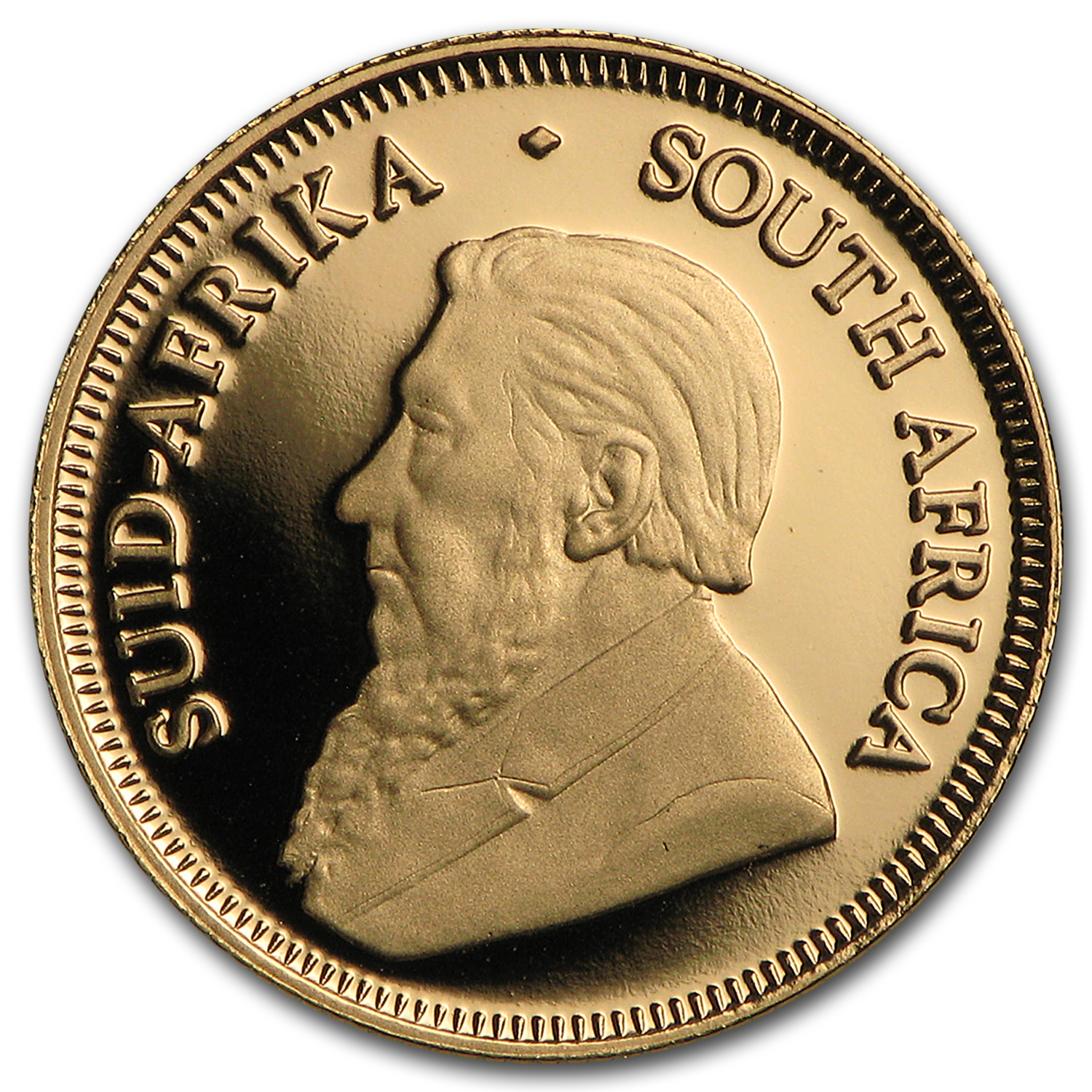 2016 South Africa 1/10 oz Proof Gold Krugerrand
