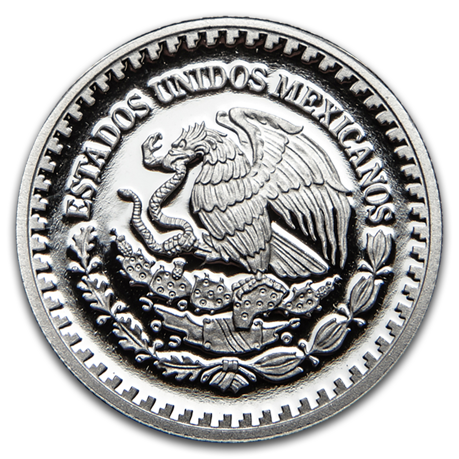 2016 Mexico 1/10 oz Silver Libertad Proof (In Capsule)