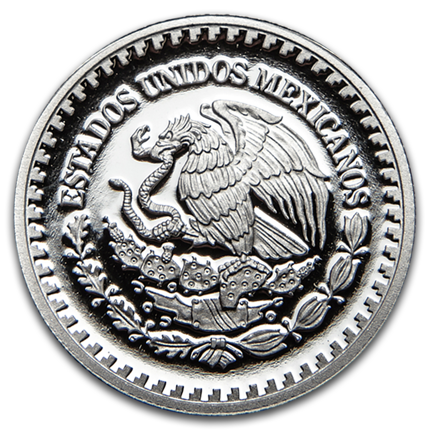 2016 Mexico 1/4 oz Silver Libertad Proof (In Capsule)