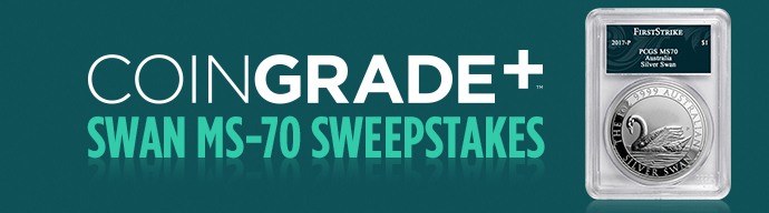 Silver Swan Sweepstakes