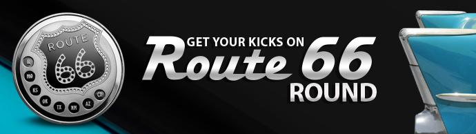 Route 66 Round