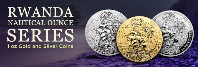 Rwanda Nautical Ounce Series