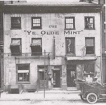 ye old mint