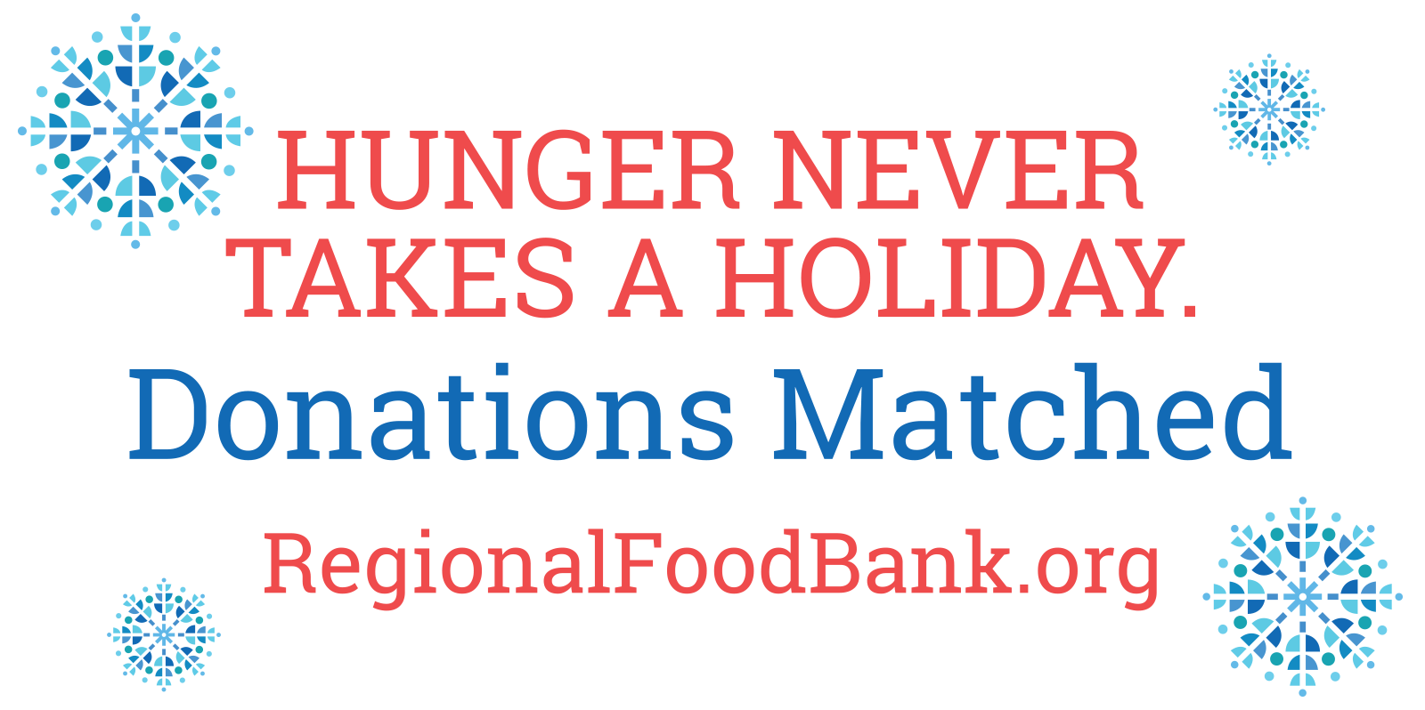 Regional Food Bank