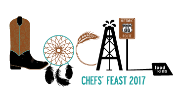 Chef's Feast 2017