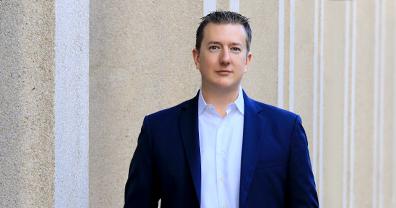 Ryan Boyles, VP of Merchandising