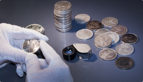 why is coin grading important