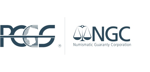 Coingrading companies NGC & PCGS