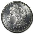 uncirculated/bu condition coin