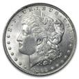 choice brilliant uncirculated coin
