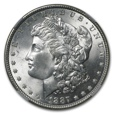gem brilliant uncirculated condition coin