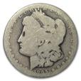 coin grades - about/almost good condition coin