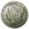 coin grades - very good condition coin