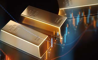 Gold Trapped Between Inflation and U.S. Optimism