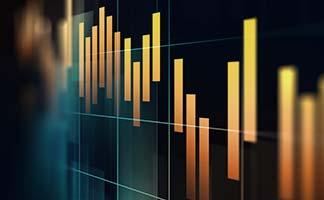 Gold Rises, Dollar Declines