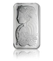 Platinum/Palladium