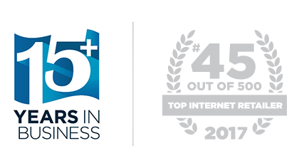 Why Apmex 45 of 500 Top Internet Retailer