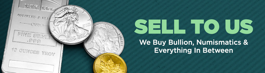Sell Gold and Silver to APMEX