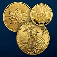 What are the Top 10 Gold Coins for Investment?