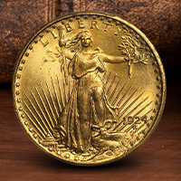 How President Roosevelt Changed U.S. Gold Coins