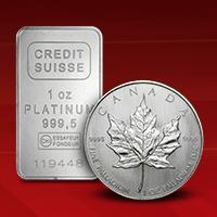 Investing in Platinum and Palladium