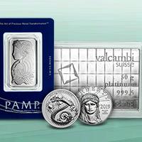 Is Today's Platinum Price Worth It?