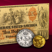 Numismatic Coins Vs. Old Currency: Where Value is Determined