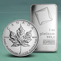 Guide to Platinum Investing