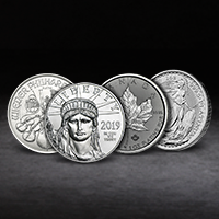 Why Platinum is Today's Rich Man's Gold