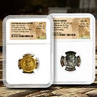 Precious Metals and Ancient Civilizations