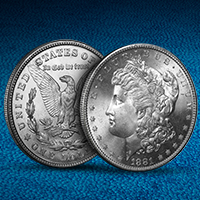 The 1921 Morgan Silver Dollar: A Popular Silver Coin for the Ages