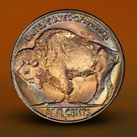 The 1937-D 3-Legged Buffalo Nickel –  A Small Error in Very Large Demand