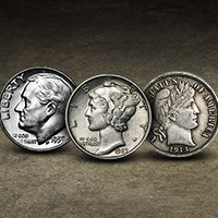 The History Of 90% Silver Coins