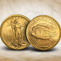 The Story of the Pre-1933 Gold Double Eagle Coins