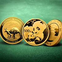 Top 10 Collectible Animal Coins
