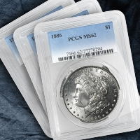 What are Graded Coins?