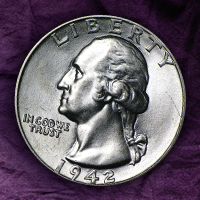 What are Quarters Made of?
