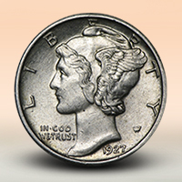 What is a Mercury Dime?