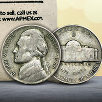 Which Nickels are Silver?