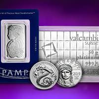 Why Buy Platinum?