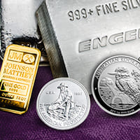 Can I Buy Precious Metal Coins, Bars or Rounds at Spot Price?
