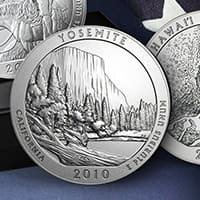 How are Coin Designs Chosen for the America the Beautiful Coins?