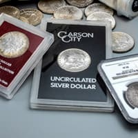 How to Collect Morgan Silver Dollars