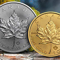 Royal Canadian Mint's Bullion DNA Program
