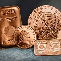 The Collectibility of Copper